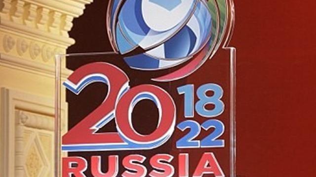 football world cup russia